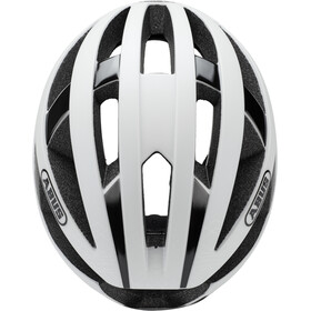 ABUS Viantor Casque pour vélo de route, polar white